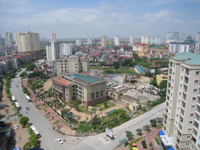 What to Expect from Vietnam Real Estate in 2014?