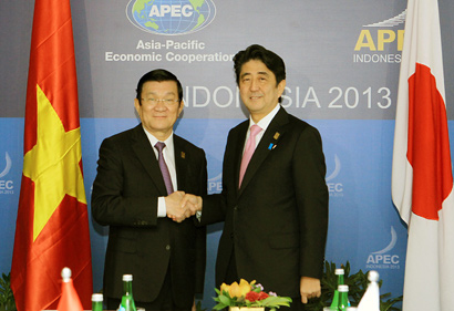 Vietnam – Japan Relations: Deep and Stable over Time