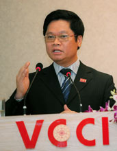 Business Community and Van Don Special Economic Zone