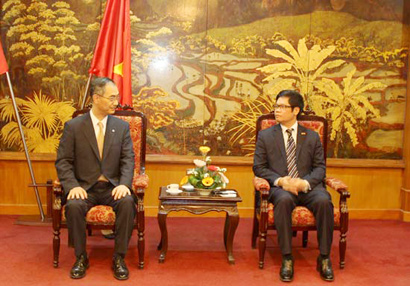 Japanese and Vietnamese Enterprises: More Cooperation Opportunities