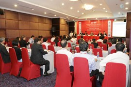 Vietnam- Singapore Strategic Partnership Promoted