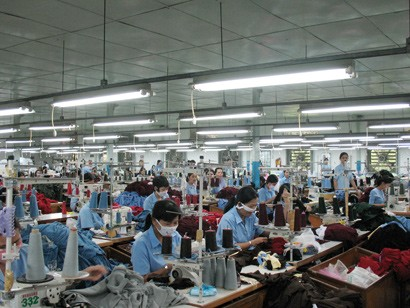 Vietnam's Businesses Still Need More Support