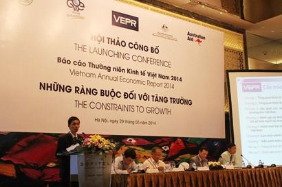 Concerns over Vietnam Economic Recovery