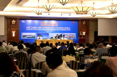 Attracting FDI to the Mekong Delta: Based on Clear Strategy and Objectives