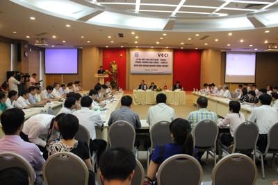 Boosting Vietnam - Israel Trade