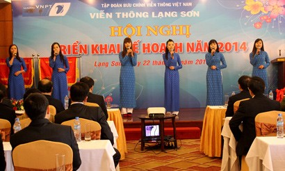 VNPT Lang Son: Playing Key Role in ICT Development