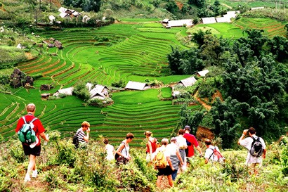 Lao Cai Tourism Defined as Growth Engine