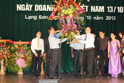 Lang Son Business Association: Promoting Operations of Local Business Community