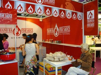 Vietnam Foodexpo 2015 Gathers Big Agricultural, Seafood Firms