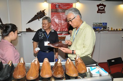 Leather and Footwear Development – Focus on Increased Localisation