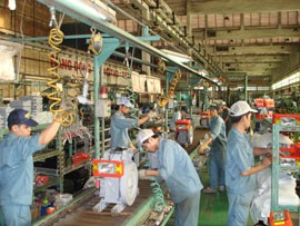 Japan Strengthens Cooperation in Supporting Industries with Vietnam