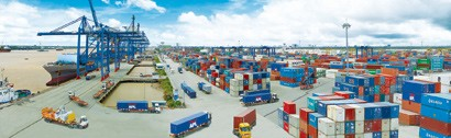 Cat Lai Port Changes Container Lift Charges