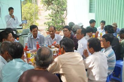 Hiep Thanh Fertiliser Co., Ltd: Crop Yield Builds Brand Name