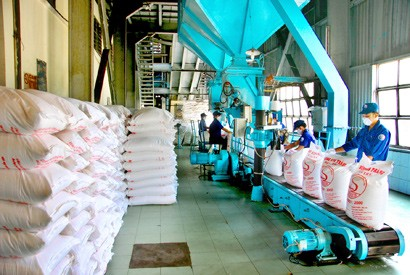 Industrial Zones: Concentrating on Creating Clean Land Fund for Industries
