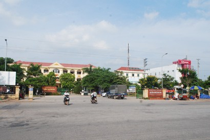 Bac Giang Industrial Zones: Attractive Investment Destinations