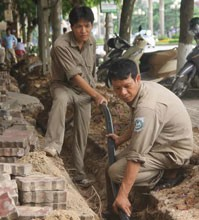 Bac Giang Water Supply and Sewerage Company: Effective Water Supply
