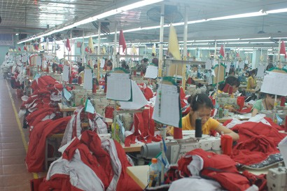 "Bac Giang Garment JSC: Changing ""New Clothes"" Day after Day"