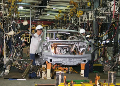 Integration of Vietnam Automobile Industry: Desire and Reality
