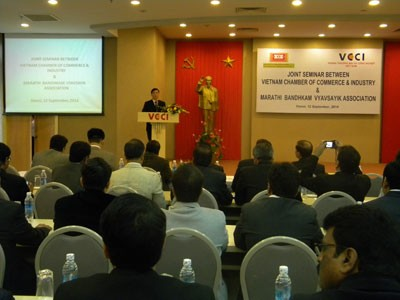 Indian Firms Seek Cooperation Opportunities in Real Estate in Vietnam