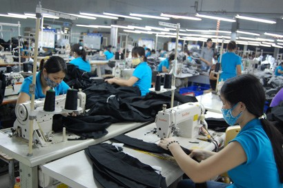 Vietnamese Government Removing Business Constraints