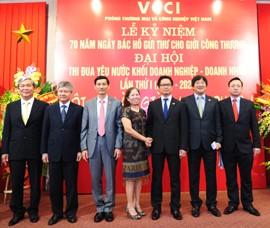 Vietnamese Entrepreneurs: Constructing the Nation, Building Personal Affluence