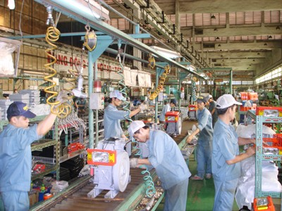 Vietnam Economy Is Recovering