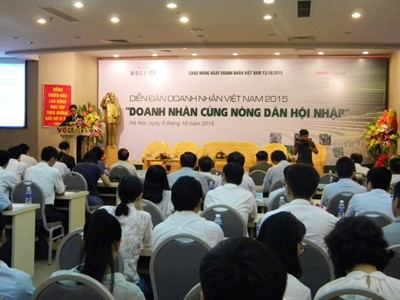 Open Opportunities for Vietnam Agriculture