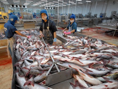 Agriculture-forestry-aquatic Exports Hit US$25 Bln