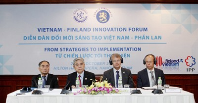 Vietnam-Finland: Increased Cooperation in Education and ICT