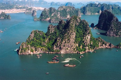 VN to Promote Tourism on UK Channel