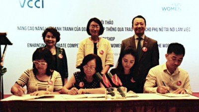 Enhancing Corporate Competitiveness through Women's Empowerment in Workplace
