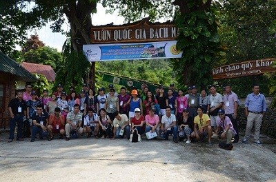 Service Quality of Bach Ma National Park Needs Enhancing