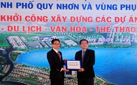 Binh Dinh Creating Preconditions for Attracting Large Projects