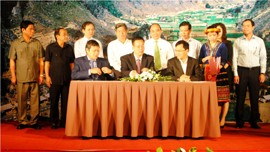 Ha Giang Facilitates Investors