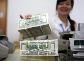 Exchange Rate Pressure