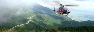 Vietnam Helicopter Corporation Standing Firm in the Integration Trend