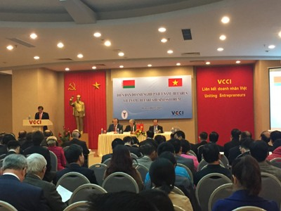 Vietnam – Belarus Building Bridge for Trade Globalisation