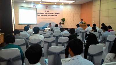 Administrative Procedures in Trade Promotion: Various Problems Need to be Addressed