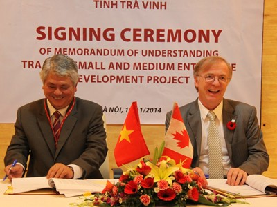 People-to-People Links Remain at Core of Relationship between Vietnam and Canada