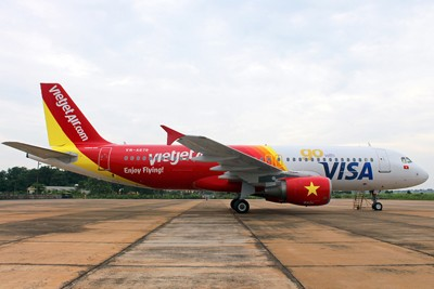 Vietjet to Add Flights on Singapore - Ho Chi Minh City Route