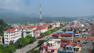 Bac Kan: Stepping up Investment Attraction