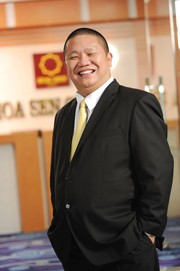 Hoa Sen Group: Integrating Business with Social Responsibility