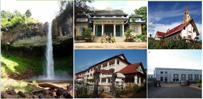Ecological and Cultural Tourism Development