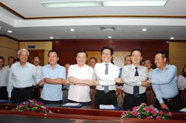 Coordination in Tax, Customs Monitoring