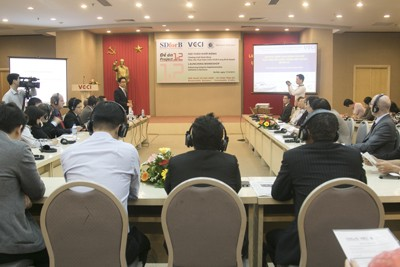Promoting Integrity Implementation Initiative in Business