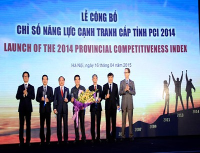 PCI: Momentum for Local Business Environment Improvement