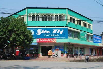 Cao Bang General Trading JSC: Leading the Way in Modern Business Style