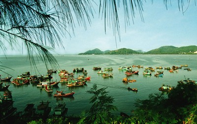 Kien Giang Lures over 240 Tourism Projects