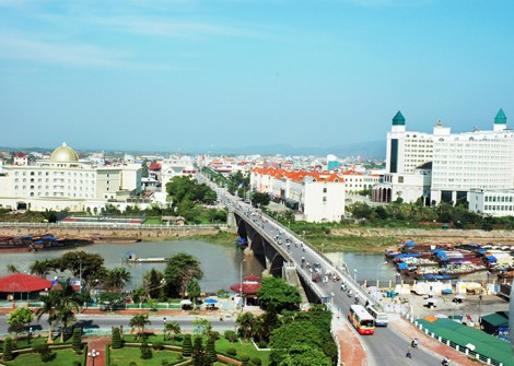 Golden Opportunity for Quang Ninh Province