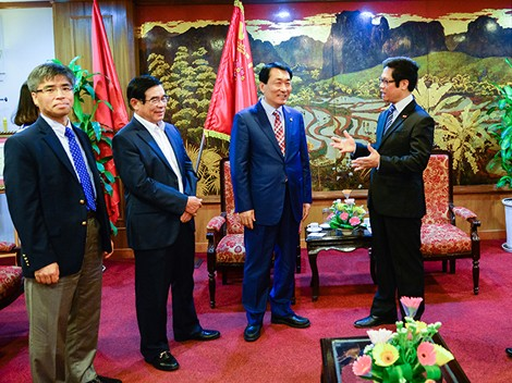 Korean Firms Place Investment Focus in Vietnam